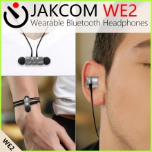 JAKCOM WE2 Smart Wearable Earphone Hot sale in Mobile Phone Touch Panel like for lenovo a706 touch screen Wt19I Jiayu G2(China)