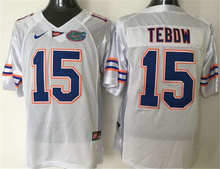 Nike Florida Gators #15 College Ice Hockey Jerseys Can Customized Limited Size M,L,XL,XXL,3XL(China)