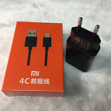Original XIAOMI Fast Charger For Mi 6 5 5s 4 4s plus ,12V/1.5A QC Qualcomm Quick Charge 3.0 USB Wall Charger Adapter