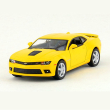 KiNSMART 1:38 Sports Car Toy, Diecast Metal & ABS Pull Back Racing Cars Model, Boys Collection, Kids Toys, Brinquedos Vehicles(China)