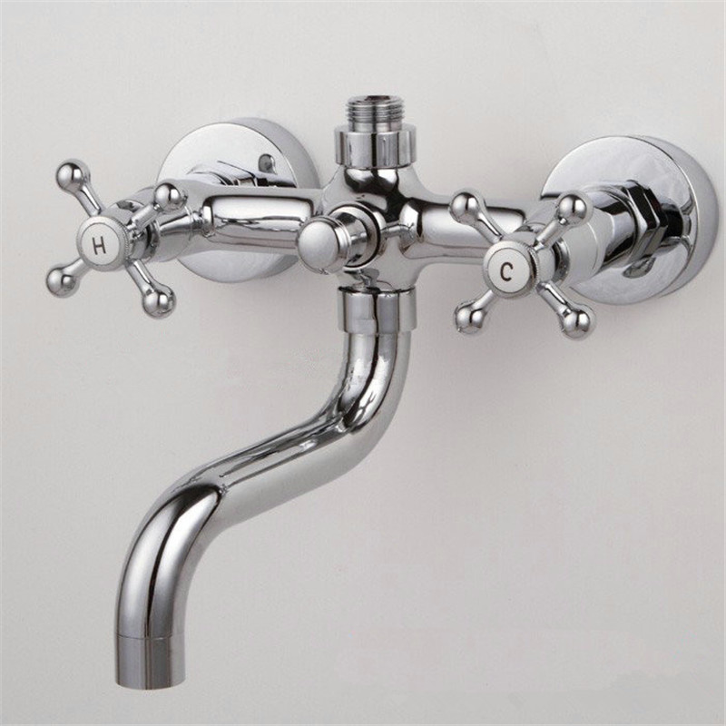 Bathroom Faucet Mixing Valve tub mixing valve promotion-shop for promotional tub mixing valve