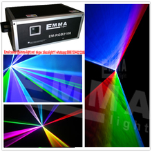 10w dmx rgb 3d scanner stage laser lighting 2016 new product high power rgbw laser dj disco party stage light