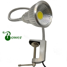 10W LED CLIP DISPLAY LIGHTS(China)