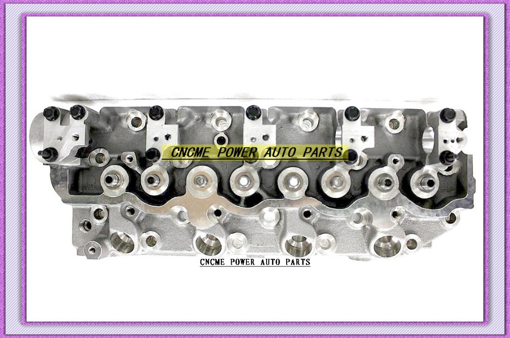 908 511 4D56 4D55T Cylinder Head For Ford Bronco Ranger For Mitsubishi Montero Pajero L300 For Hyundai H1 H100 Delica MD185918 (3)