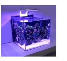 ZETLIGHT sea coral LED lights ZN1702.ZETLIGHT ZN1702 Aquarium LED Light For Marine Aqua Salt Water Coral Tank