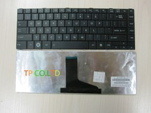 New original keybord for toshiba Satellite C800 C800D C805 C805D C840 C840D C845 C845D Laptop US Keyboard