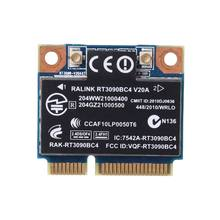 Беспроводной Wi-Fi карты Bluetooth 3,0 4520 s WLAN мини PCI express для hp RT3090BC4 ProBook(China)
