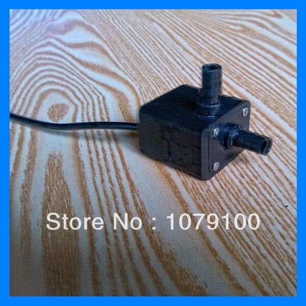 2L/Min. 6V DC 0.66W mini aquarium pump<br><br>Aliexpress
