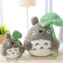 Buy Totoro doll plush toy dolls pillow cloth doll Large birthday day gift child girls for $8.28 in AliExpress store