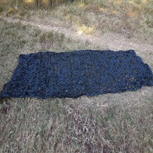 camouflage netting for sale cheap Mlitary camo netting black army netting hunting camouflage net car cover 5*7M(197in*275in)(China)