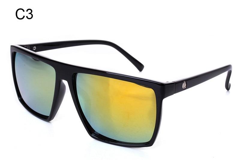 Pro Acme Square Sunglasses Men Brand Designer Mirror Photochromic Oversized Sunglasses Male Sun glasses for Man CC0039 26