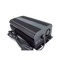 500W 48V 8A intelligent lead acid battery charger with MCU control for 48V golf cart battery, 48V SLA VRLA GEL AGM batteries