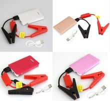 Multifunction 30000mAh Car Jump Starter Mini Emergency Charger Battery Booster Power Bank Jump Starter for Car Phone