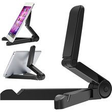 "Universal Tablet PC Stand Holder Folding Design Lazy Support for iPad Air 2/3/4/5 Mini/Kindle Android 7""-10"" S2D029D"