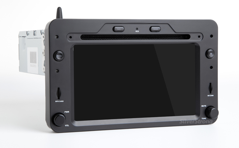 android8.1 car dvd alfa romeo spider 159 brera 159 android 4G 32G DAB RDS DVD TPMS OBD BLUETOOTH (2)