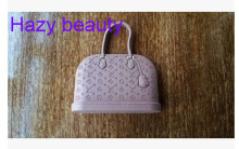 Hazy beauty different styles for choose Doll accessories Fashion Bags handbags purse for Barbie FR 1:6 dolls BBI00516
