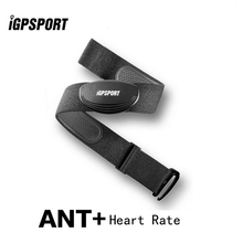 IGPSPORT HR30 ANT+ Heart Rate Sensor support ANT+ GPS Bicycle Computer GARMIN IGPSPORT Bryton