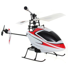 MACH V911 2.4GHz 4CH RC Helicopter BNF New Plug Version