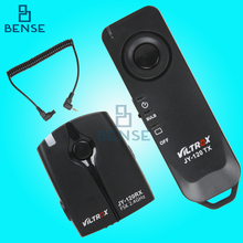 wireless shutter remote control for for Canon 5D Mark III 6D 7D 50D D2000 40D