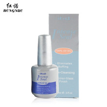 IBD Long Hard Nail Gel UV Builder Glue Art Intense Seal