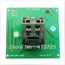 Xeltek programmers specialized CX3022 test writers block conversion IC adapters(China)