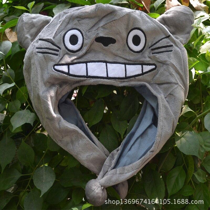 Hot Anime y Neighbor Totoro Cosplay Cap totoro Los lot charm Costume Baseball cap Adult Blank Snapback Caps Novelty OutdoorÎäåæäà è àêñåññóàðû<br><br><br>Aliexpress