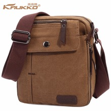 Shoulder Bag Canvas Shoulder Bag Designer Brands Travel Bags Bags for Men School Retro Friday Handbags Cheap Messenger SportBag(China)