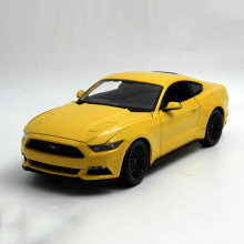 Sale! Maisto 1/18 Ford Mustang 2015 Diecast Car Model Doors Can open With Exquisite Details Collection Car Models