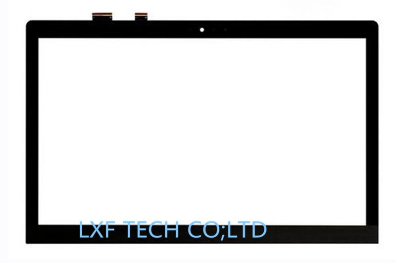 15.6 inch Digitizer Touch Screen Panel Glass for ASUS TRANSFORMER BOOK FLIP TP500 TP500L TP500LA TP500LN<br><br>Aliexpress