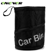 Foldable Wastebasket Trash Can Litter Container Car Auto Garbage Bin/Bag Waste Bins Household Cleaning Tools Accessories