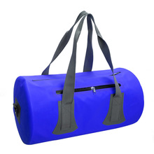 PVC Outdoor Waterproof Swimming Dry Bags Diving Floating Camping Hiking Backpack Gym Sports Storage Bag(China)