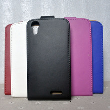 For Ark Benefit M501 M502 M503 M505 M506 Case PU Leather Flip Open Up and Down Back Smartphone Cover