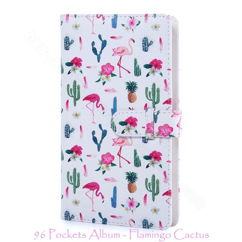 flamingo white