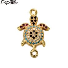 Buy gold turtle charm and get free shipping on AliExpress.com b3e577fa980e
