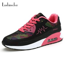 Sneakers Women Running Shoes For Women Brand Sneakers Athletic Shoes Comfortable Light Sneakers Women Walking Jogging Gym Shoes(China)