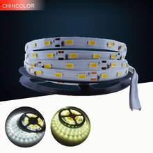 DC12V 5630 High quality LED strip LED light 5m/roll 300led 5730 flexible bar light Non-waterproof indoor home decoration FA