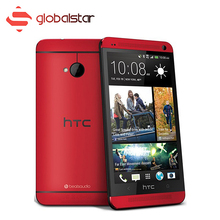 Unlocked Original HTC One M7 Smartphone 2GB RAM 32GB ROM 4.7 Inch Mobile Phone Qualcomm Quad core Android Cell Phone With Gift