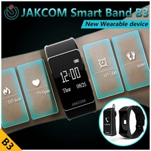 Jakcom B3 Smart Band New Product Of Smart Accessories As Jakcom Smart Smart Necklace Tw64 Band(China)