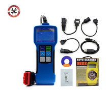 Hot Professional Truck Diagnostic Tool T71 scanner for Heavy Truck code scanner and Bus support J1939/J1587/1708 protocol