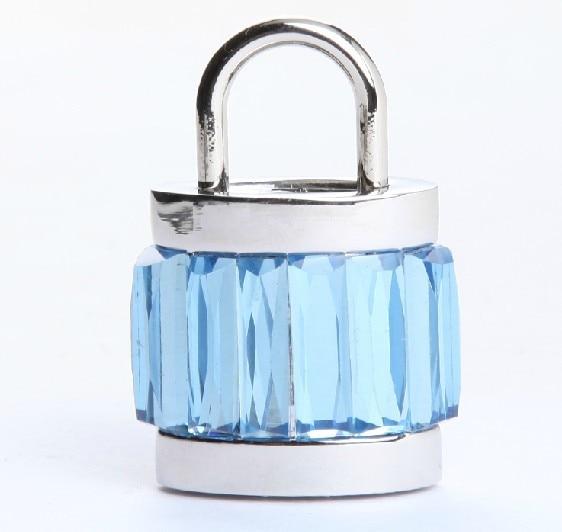 Crystal USB lock set auger jewelry USB flash drive 16GB of memory<br>
