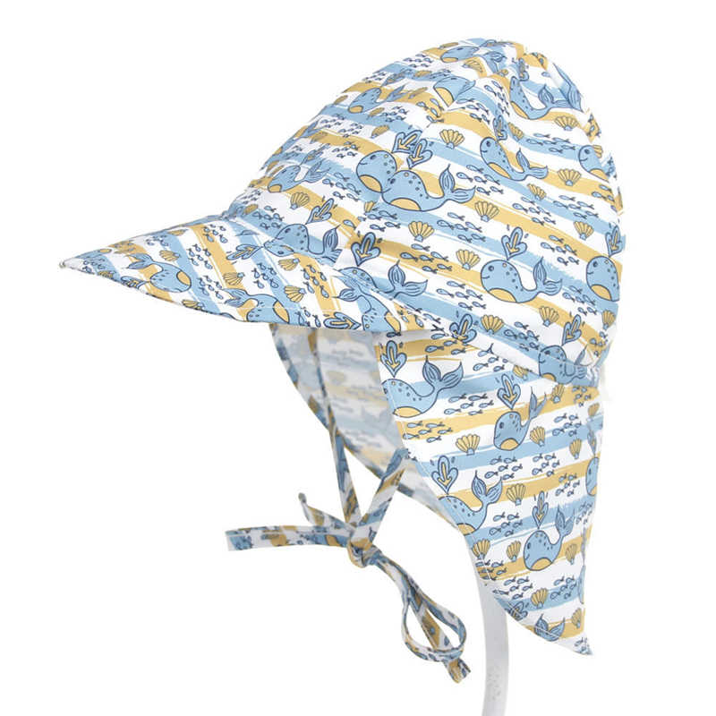 Detail Feedback Questions about Baby Sun Hat Newborn Toddler Baby Boy Girl  Hat Cap Soft Bonnet Outdoor Printing Sunhat Hats Cap Summer Caps for  Children ... 2c3b78d71043