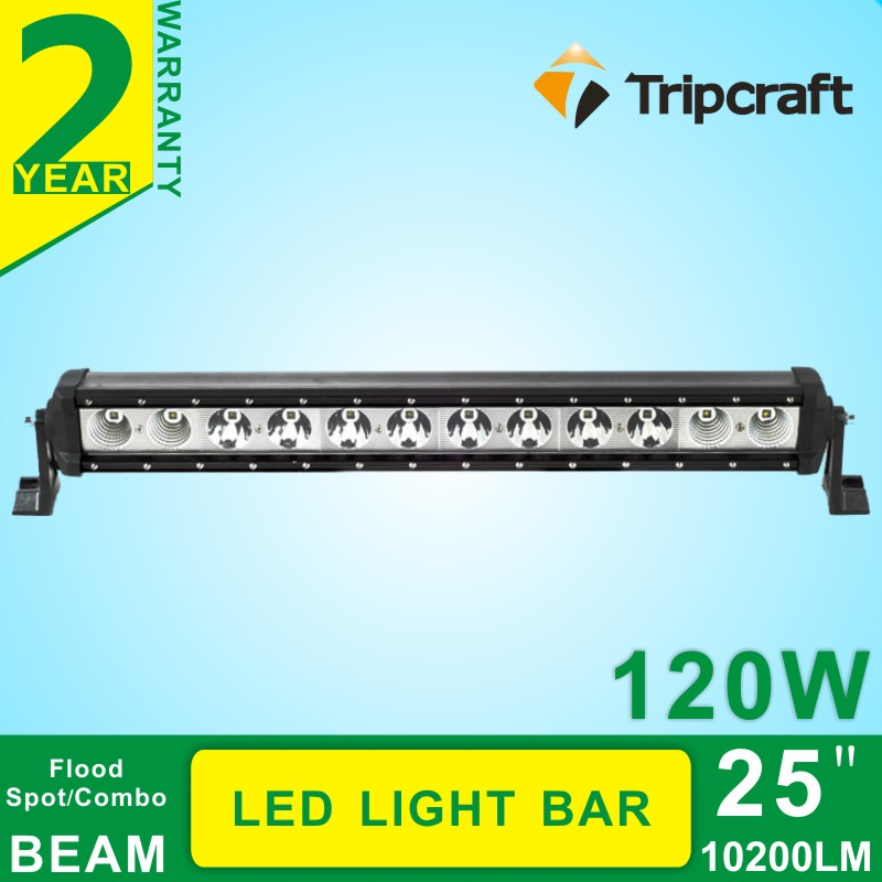 25Inch 120W LED Driving Light Combo beam for Offroad ATV UTV cart lighting trucks Pickup Ford work light heavy duty fog lamp 12v<br><br>Aliexpress