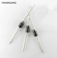 50PCS SR560 SB560 5A 60V Schottky diode rectifier diode(China)