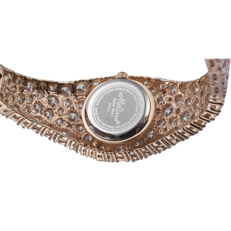 Luxury-Melissa-Lady-Women-s-Watch-Elegant-Full-Rhinestone-CZ-Fashion-Hours-Dress-Bangle-Crystal-Clock