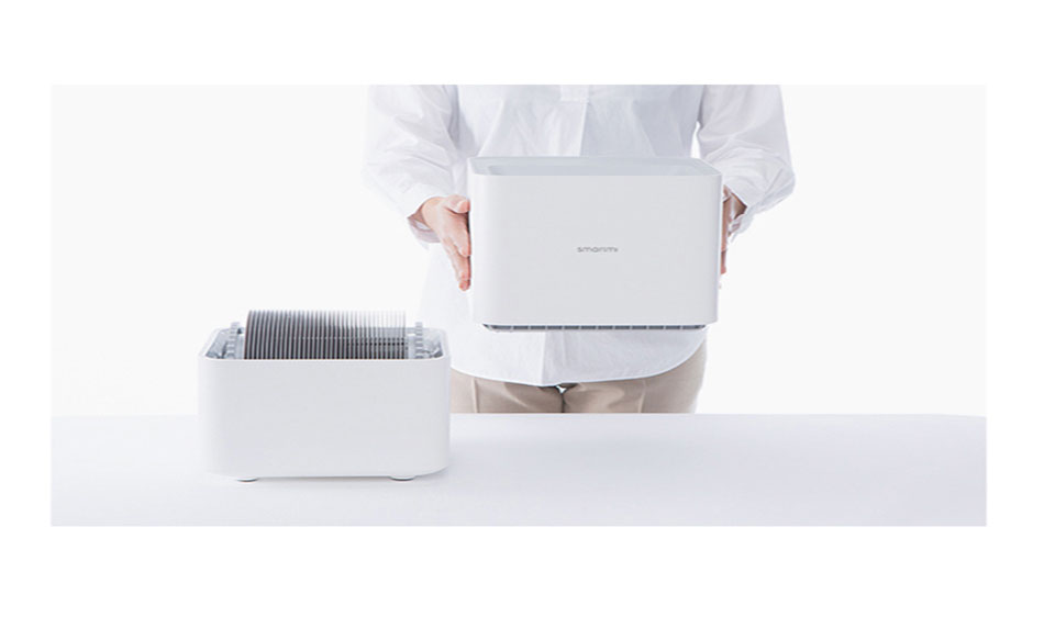06_Smartmi Humidifier details introduction