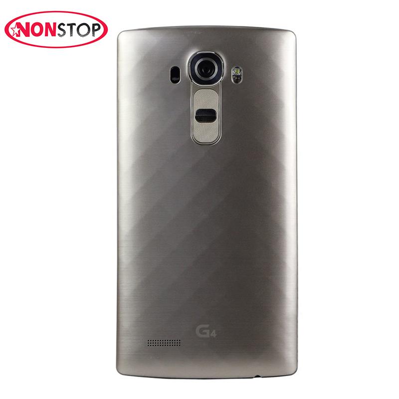 Original LG G4 H810 H811 H815 Hexa Core 3GB RAM 32GB ROM 5.5 '' Cell Phone 16.0MP Camera 4G LTE LG G4 Mobile Phone6
