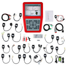 Latest iQ4bike for Motorcycles Universal Motobike Scan Tool IQBike Diagnostic Scanner
