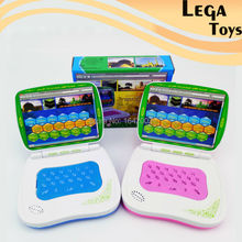 Kids Educational Toys Quran Islam Learning Machine Toys Gifts Muslim Electronic Toy Laptop with Arabic 18 section of the Koran
