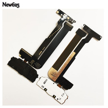 New For Nokia N95 8GB keyboard Flex Cable flat Ribbon with Camera Replacement(China)