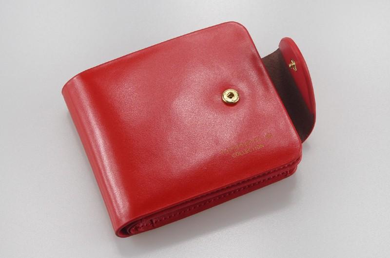 HTB1Hgg2LFXXXXbEXpXXq6xXFXXXL - Harrm's Brand Classical Fashion genuine leather women wallets short red blue Color female lady Purse for women with coin pocket